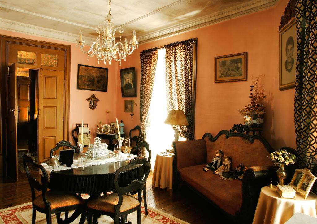 Old Living Room 2 By MarcosRodriguez On DeviantArt