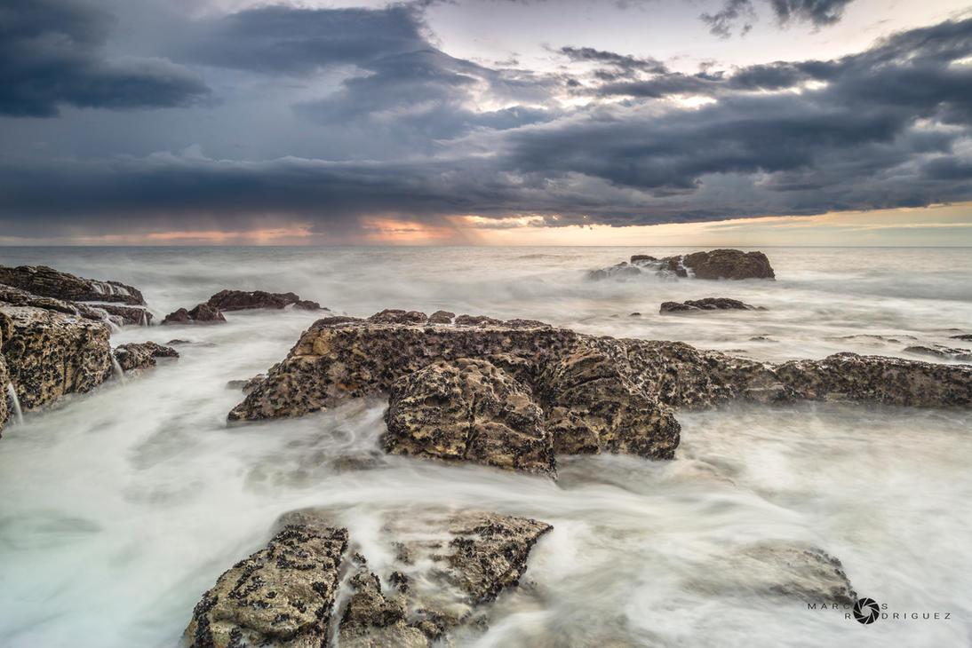 kraken by MarcosRodriguez