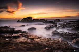 Seascape II by MarcosRodriguez
