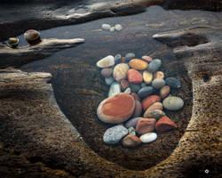 boulders by MarcosRodriguez