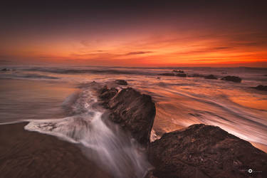 Flowing by MarcosRodriguez