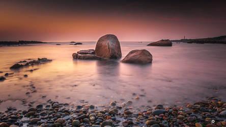 More big boulders