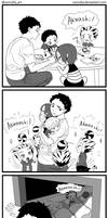 Haikyuu!! Mommy on Duty (2/5) by Suncelia