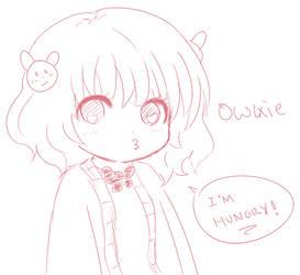 Owlxiechuu by Owlxie