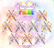 Magical Pride: Collection 2