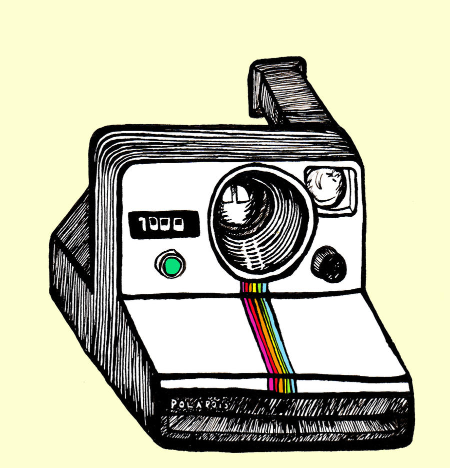 polaroid by bronnn on DeviantArt