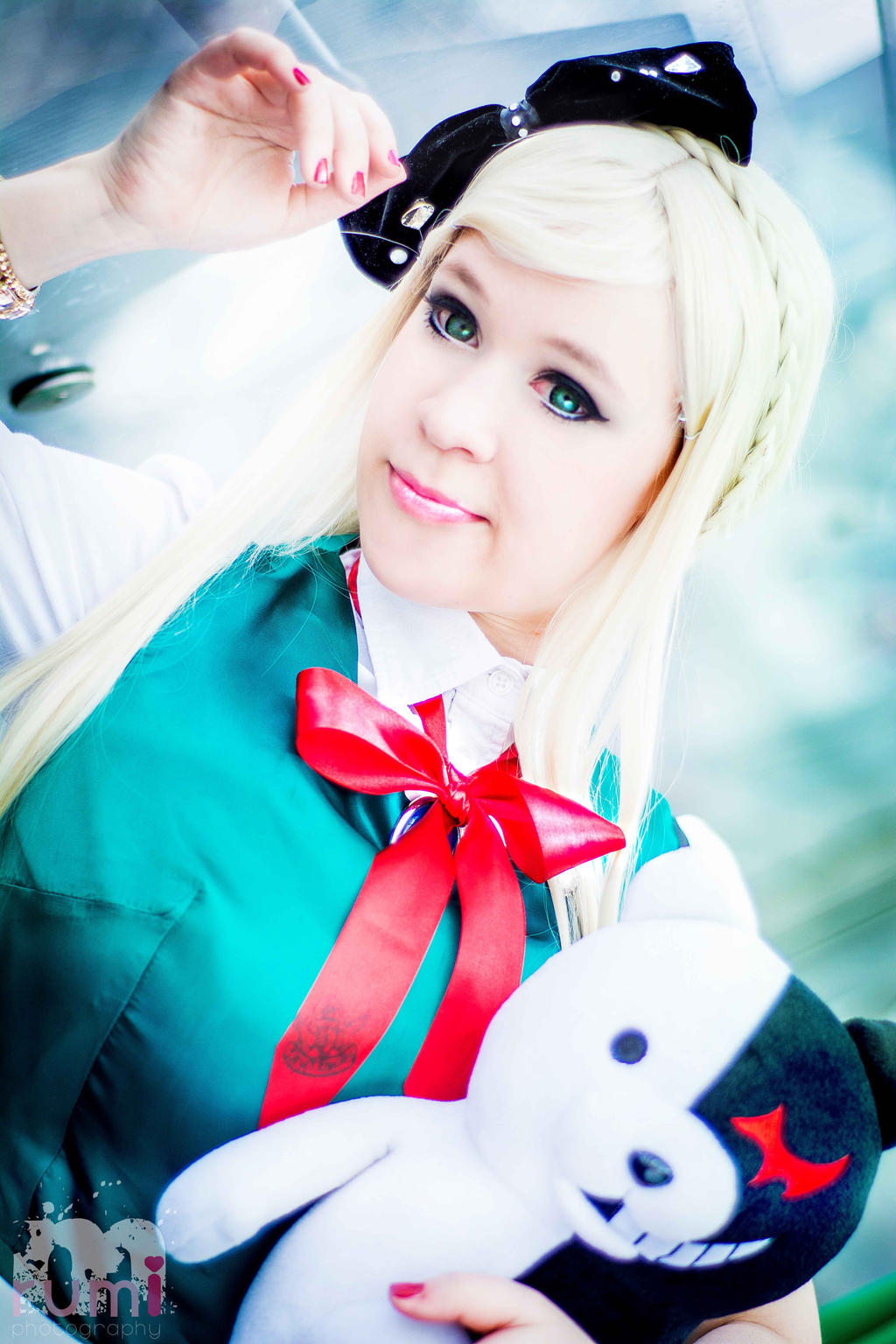 Sonia Nevermind Cosplay by Itakichan on DeviantArt