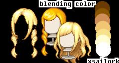 Tutorial | Color Variation | xxemliaxxx by xSailorkai