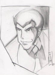 sketch001Lupin by LoOaSt