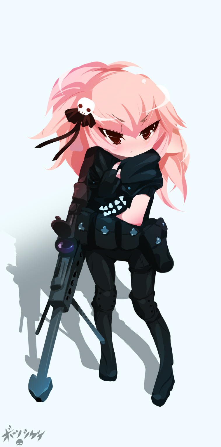TACTICAL ARI no7 by B0RN-T0-DIE