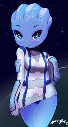 OUT OF THIS WORLD by B0RN-T0-DIE