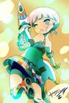 GITAROO GIRL ROCK
