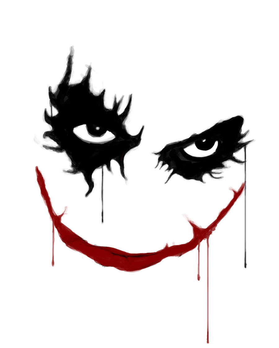 Joker by phantom-limb