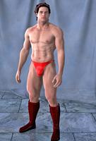 Primus 3 a bit Redder Clothing by joekr9