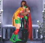 SuperHero Love 3 by joekr9