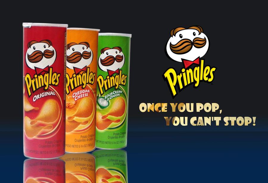 art Pringles