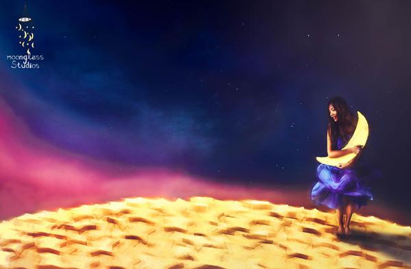 Molten Stars, Molten Hearts by Dizzodin