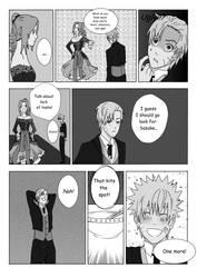 Bloodlust- Sasunaru pg. 9 by ironspectre