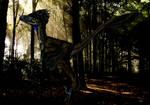 Collaboration: Bambiraptor