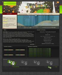 Burning Brushes layout by Buggypl