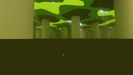 Skarl Forest Color/Lighting Demo