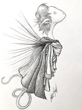 Niavai Doodle (OC)