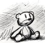 Teddy Bear Doodle