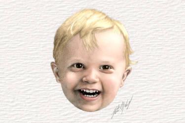My Fourth Nephew