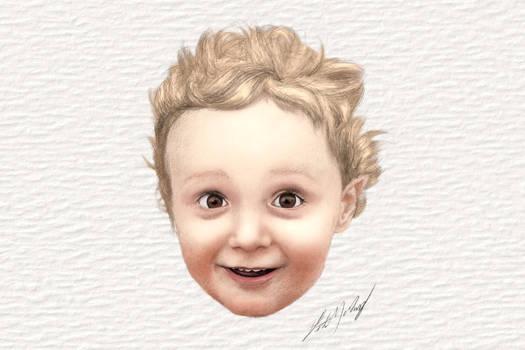 My Fifth Nephew