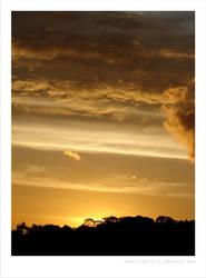The sky is fallin II by KathiaRocha