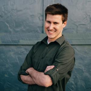 davidvkimball's Profile Picture