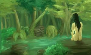 The Wild One by Kakera-Art
