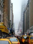 New York VIII by Masterciel