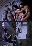 La Morphine Noire - Page 31 by Cuculum