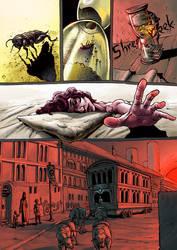 La Morphine Noire - Page 32 by Feuerwicht