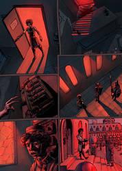 La Morphine Noire - Page 33 by Feuerwicht