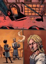 La Morphine Noire - Page 34 by Feuerwicht