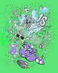 Happy bdAy dA by PoppyseedMuffiin