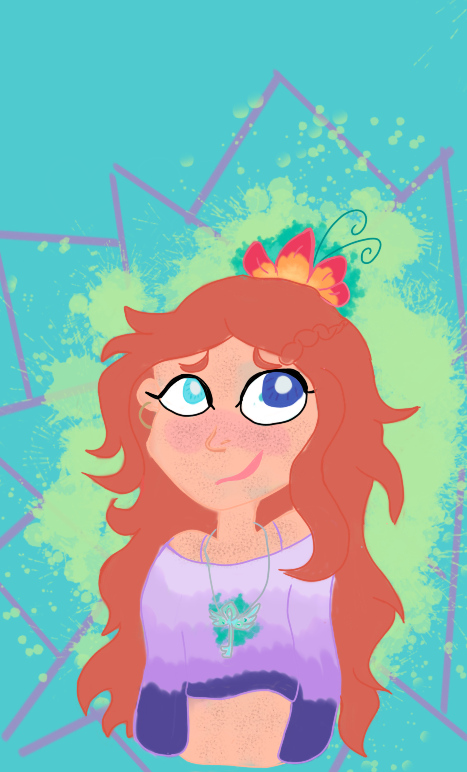 Poppy Icon :3 by PoppyseedMuffiin