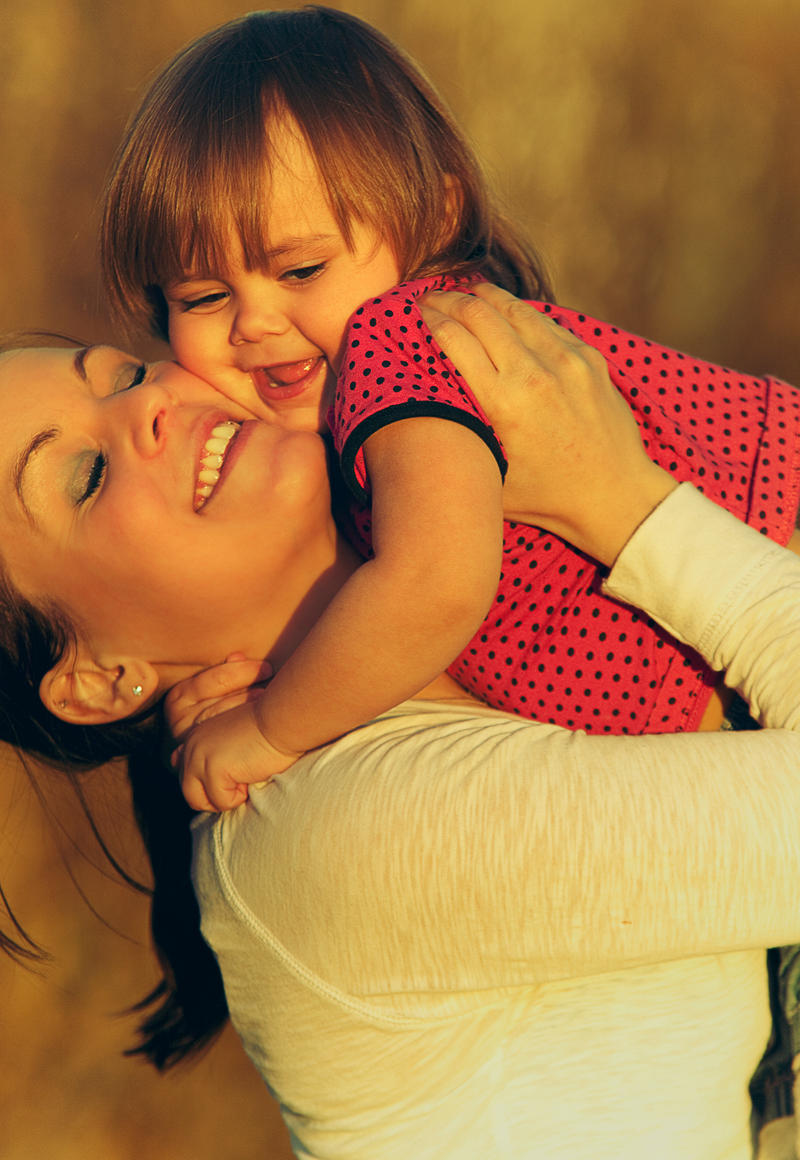 childrens love by Rekfoto