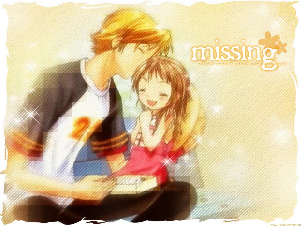 Anime Pictures Top Anime Of Aishiteruze Baby
