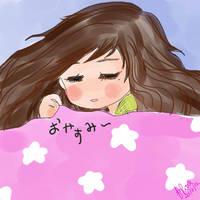 Sweet Dreams by AdventureBaby