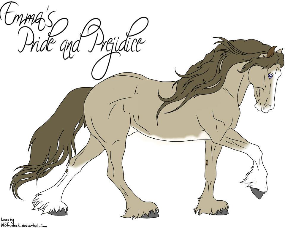 Pride by RaliaSangeLuna