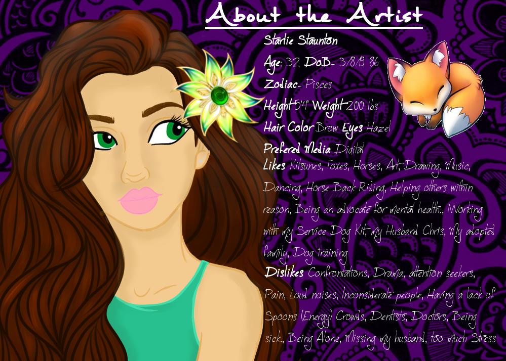 Starlie-Staunton's Profile Picture