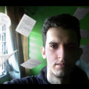 DichyAngel's Profile Picture