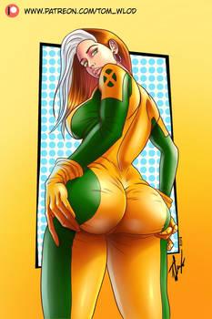 Rogue (X-Men).