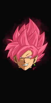 Goku Rose.