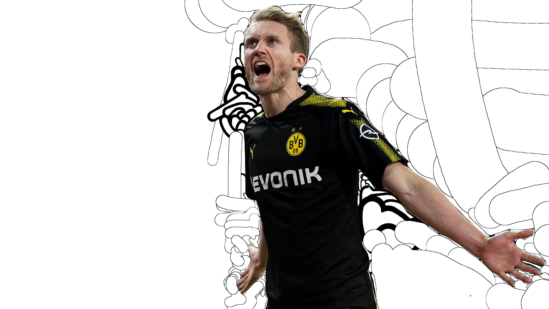 Schurrle Render Borussia Dortmund By Tychorenders On Deviantart