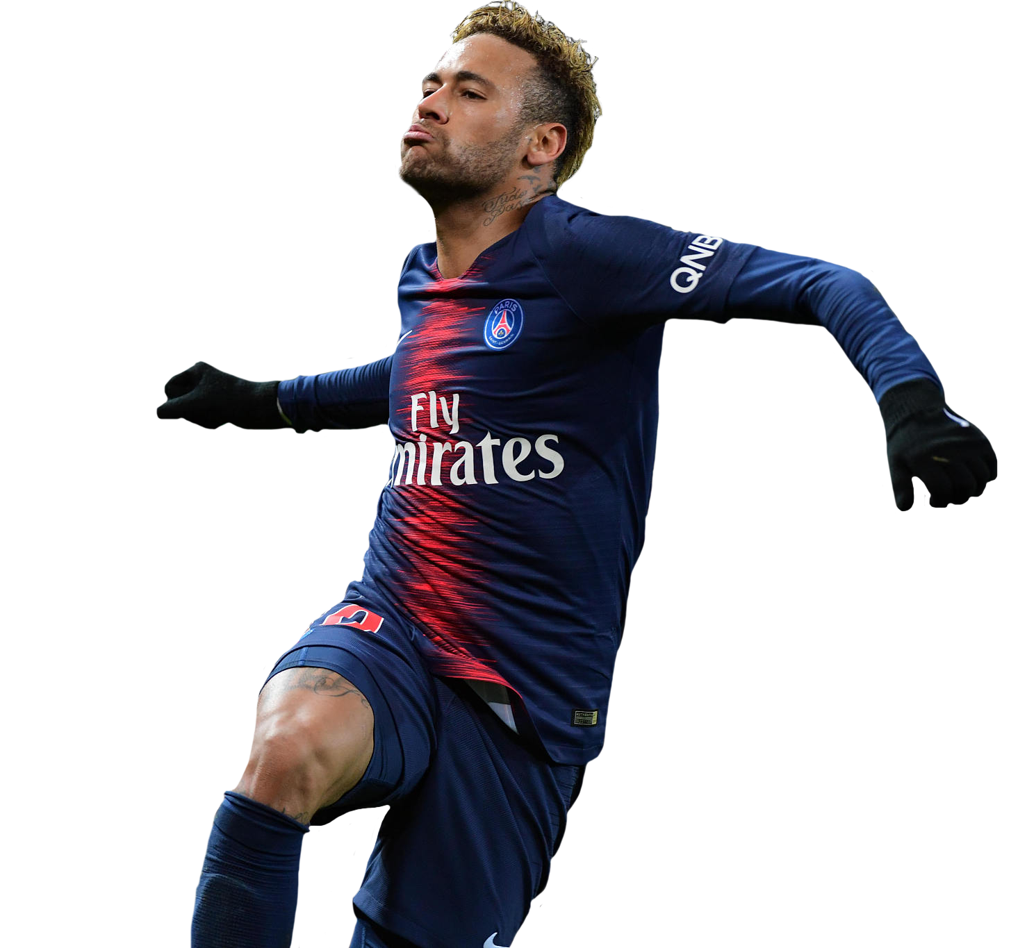 Neymar Jr Render Paris Saint Germain By Tychorenders On Deviantart