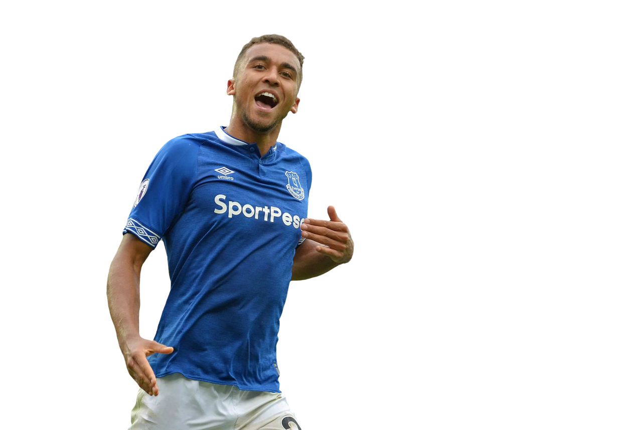Calvert Lewin Render Everton By Tychorenders On Deviantart